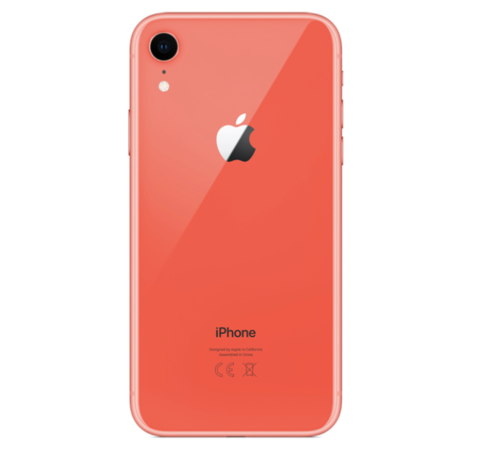 Купить iPhone Xr 128Gb Corall в Перми