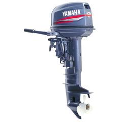 Лодочный мотор Yamaha 25 BWCS