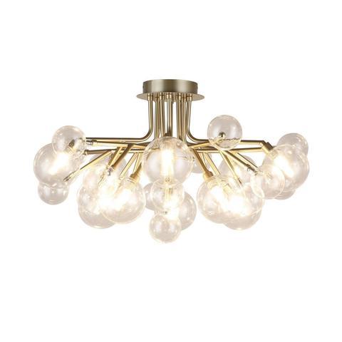 Потолочный светильник Favourite 2524-10U