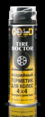 Аварийный герметик быстрого действия для ремонта колес TIRE DOCTOR 5339