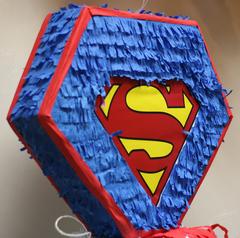 Господство Суперменов
