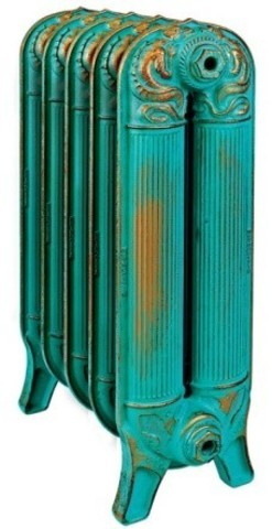 Чугунный Радиатор Retro Style Barton