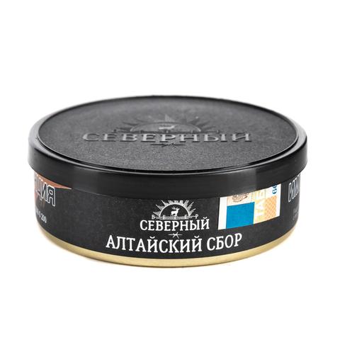 Табак Северный 25 гр Алтайский Сбор