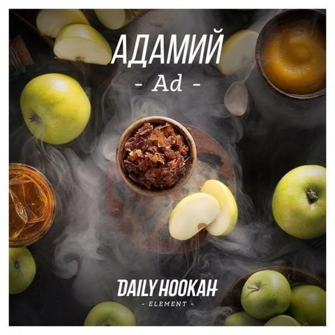 Daily Hookah Адамий 250г