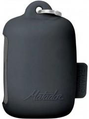 Покрывало-брелок малое Matador NanoDry Trek Towel (MATNDS001G) серое