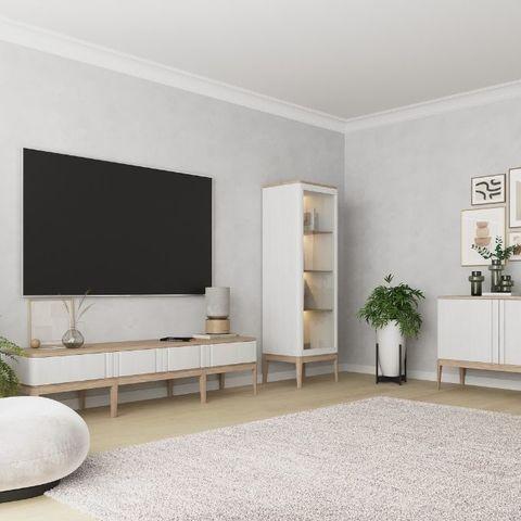 Красивая мебель в гостиную Иконс