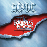 AC/DC / The Razors Edge (LP)