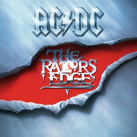 AC/DC / The Razors Edge (LP)