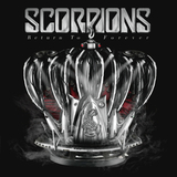 Scorpions / Return To Forever (CD)
