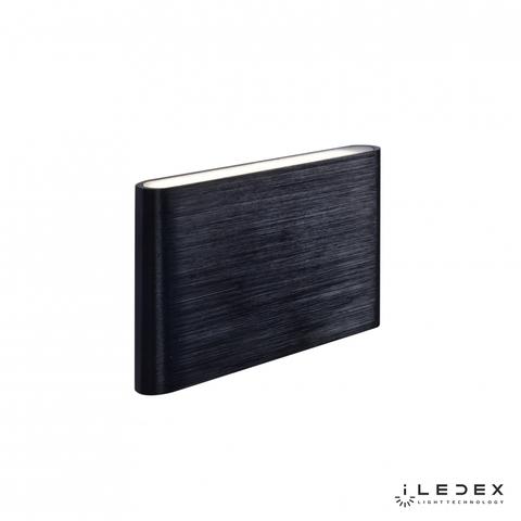 Настенный светильник iLedex SunSpot B6002/S BK