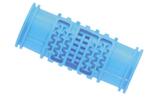 Эмиттер Ø 16 мм, L 39 мм (1,0 / 1,6 / 2,0 / 4,0 / 8,0 л/ч)