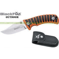 Нож FOX knives BF131OR CLIP POINT