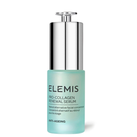 Elemis Обновляющая сыворотка альтернатива ретинолу Pro-Collagen Renewal Serum