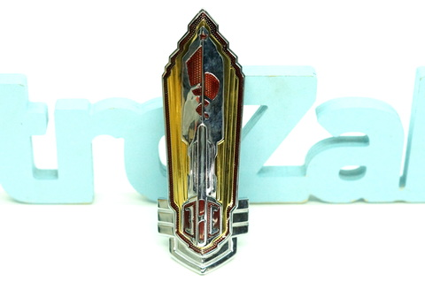 Эмблема капота Зис 110