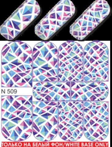 Слайдер-Дизайн 509 milv