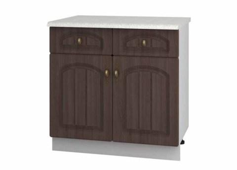 Кухня Монако С2Я 800 Шкаф нижний /2 ящика