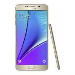 Samsung Galaxy Note 5 32GB Золотой - Gold