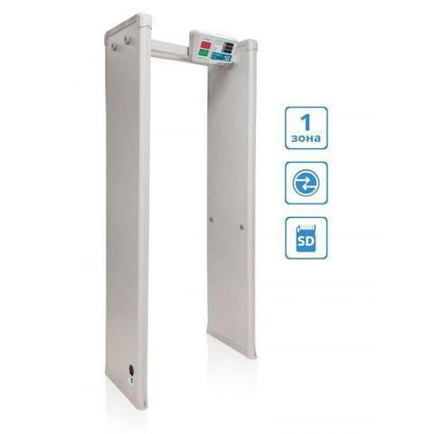 Металлодетектор арочный Блокпост PC X 100