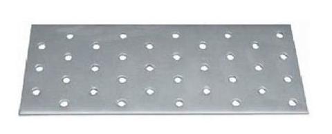 Пластина соединительная 40х120х2