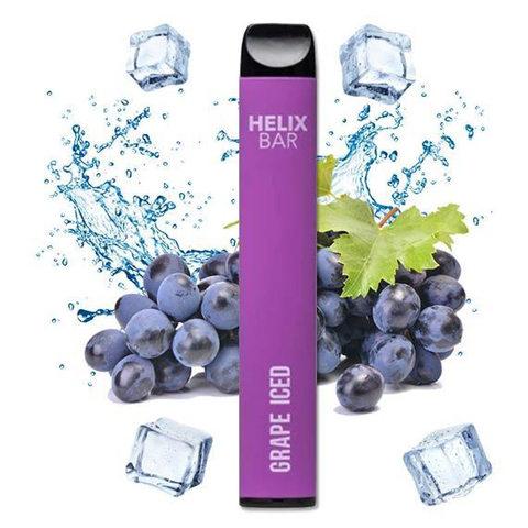 Helix Bar Iced Grape