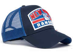 Бейсболка NHL New York Rangers № 93