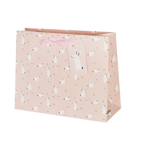 Пакет подарочный Origami 32*25.5*15 1