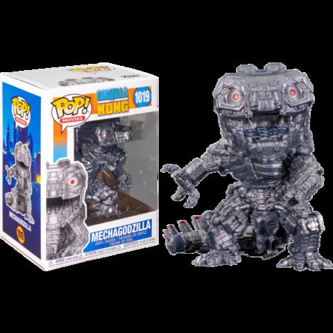 Фигурка Funko Pop! Movies: Godzilla vs Kong - Mechagodzilla
