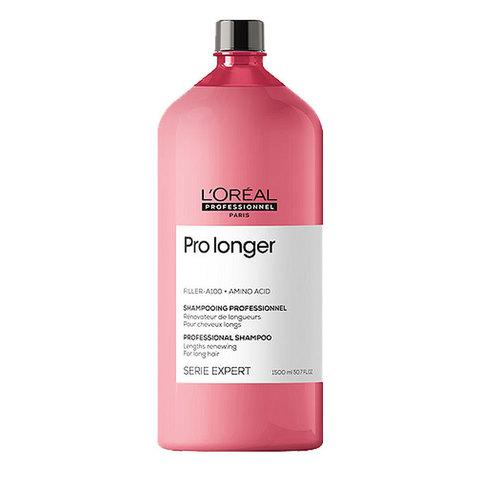 L'Oreal Professionnel Shampoo Serie Expert Pro Longer - Шампунь для обновления длины