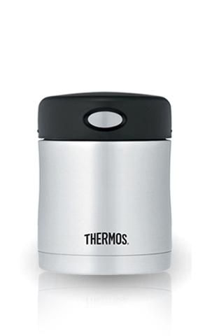 Термос для еды Thermos JCG (0,3 литра), стальной