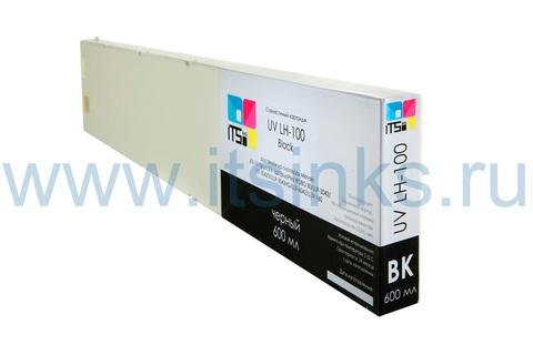 Картридж для Mimaki LH-100 Black 600 мл
