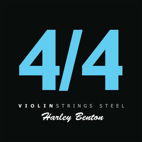 Струны для скрипки Harley Benton 4/4 нейлон