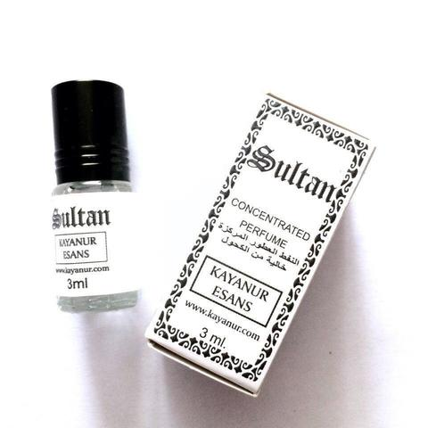 SULTAN / Султан 3мл