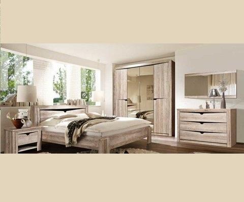 Спальня модульная ГАРДА-11