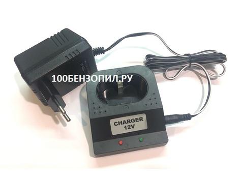 Универсальное зарядное устройство для шуруповерта (12V)