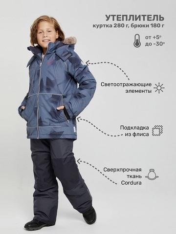 Зимний комплект Premont купить в Москве