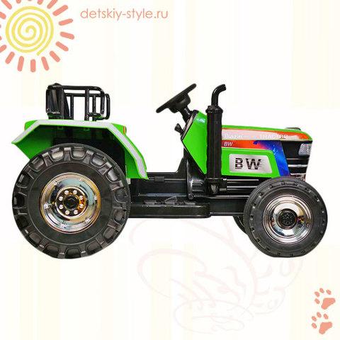 Трактор O030OO