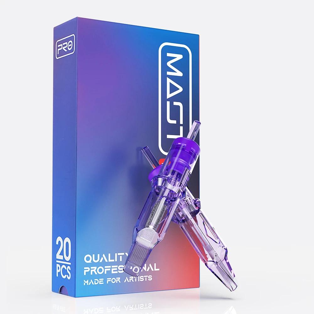 Mast Pen + mini Power
