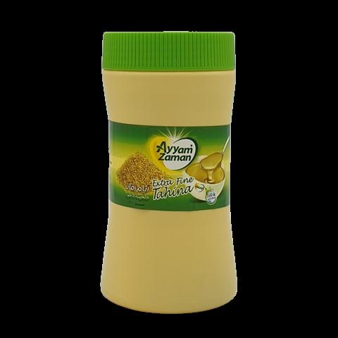 Тахина (кунжутная паста) Ayyam Zaman, 400 гр