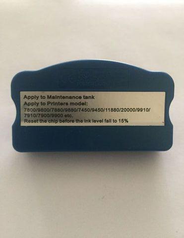 Чип рессетор для памперса Epson Stylus Pro