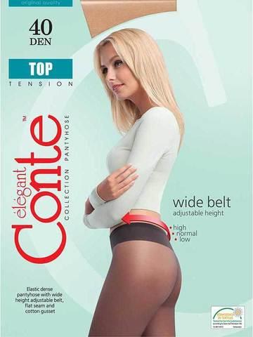 Женские колготки Top 40 Conte