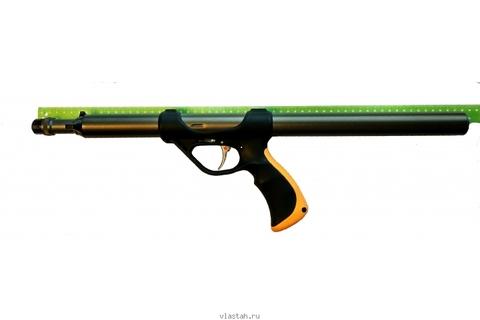 Подводное пневматическое ружье Пеленгас Магнум 55 со смещенной рукоятью 1/3