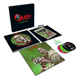 Queen ‎/ News Of The World (40th Anniversary Edition)(LP+3CD+DVD)