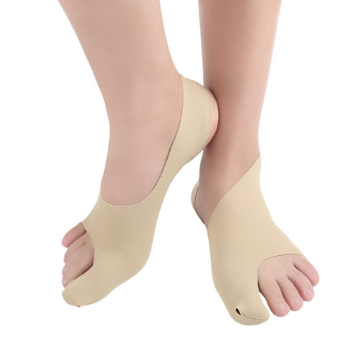 Тканевая защита «косточки» и большого пальца стопы, 1 пара