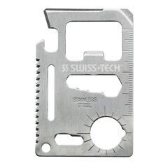 Мультитул Swiss+Tech Credit Card Multi-Tool