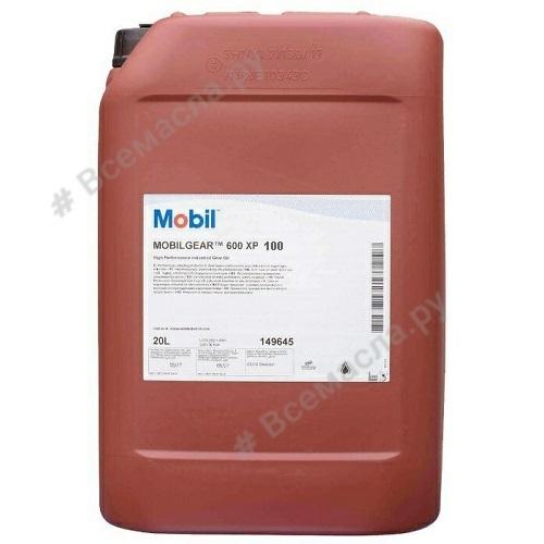 Mobil MOBILGEAR 600 XP 100 Photo_600xp100.jpg