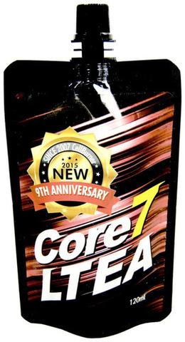 CELL BURNER Крем для сжигания жира в области живота, Core7 LTE (RED) 120g