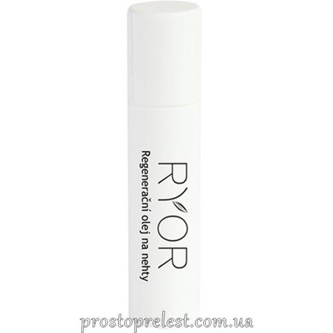 Ryor Oil - Регенеруюча олія для нігтів