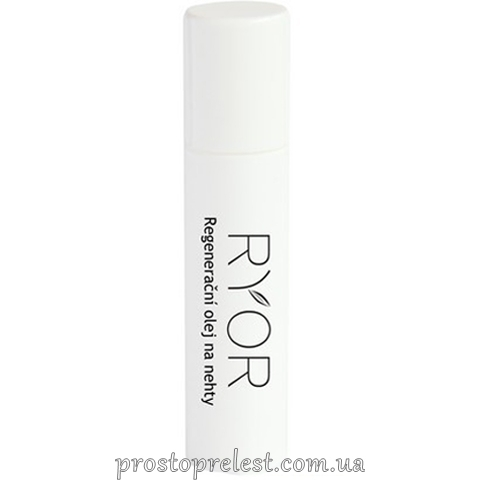 Ryor Oil - Регенерирующее масло для ногтей