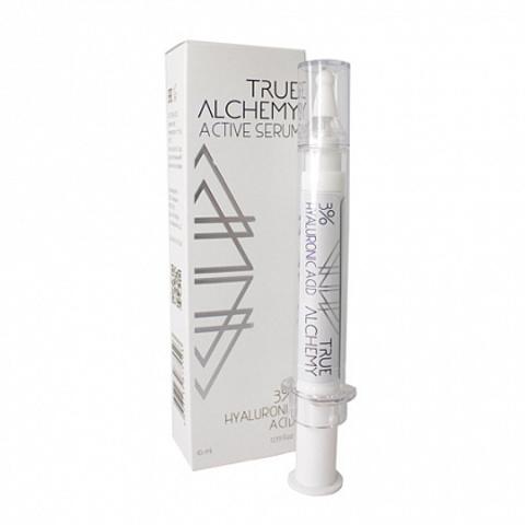 TRUE ALCHEMY Гиалуроновая сыворотка Acid 3% 10 мл
