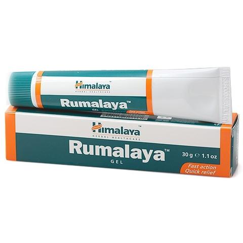 Himalaya Rumalaya (крем)